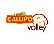 TONNO CALLIPO VOLLEY VIBO LOGO