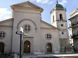 Caritas Parrocchiale di Marano Marchesato