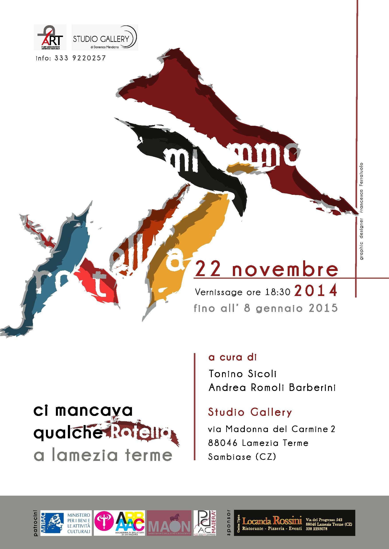 Manifesto mostra Mimmo Rotella-page-001