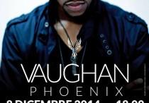 Vaughan Phoenix Locandina