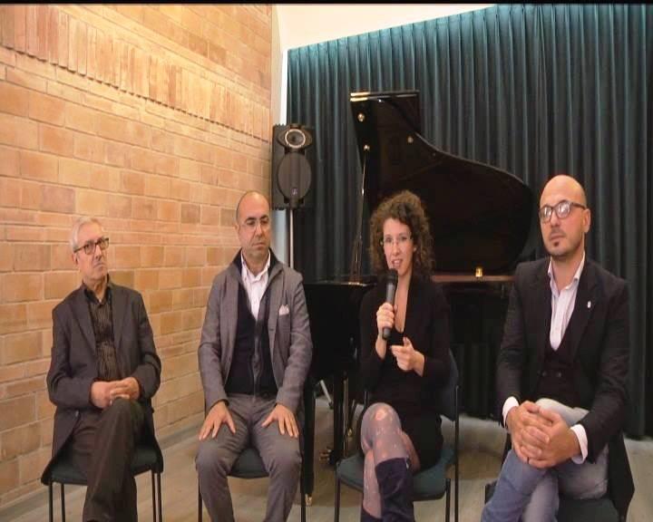 un'immagine della conferenza stampa