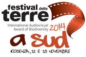 Logo  festival delle Terre a Sud