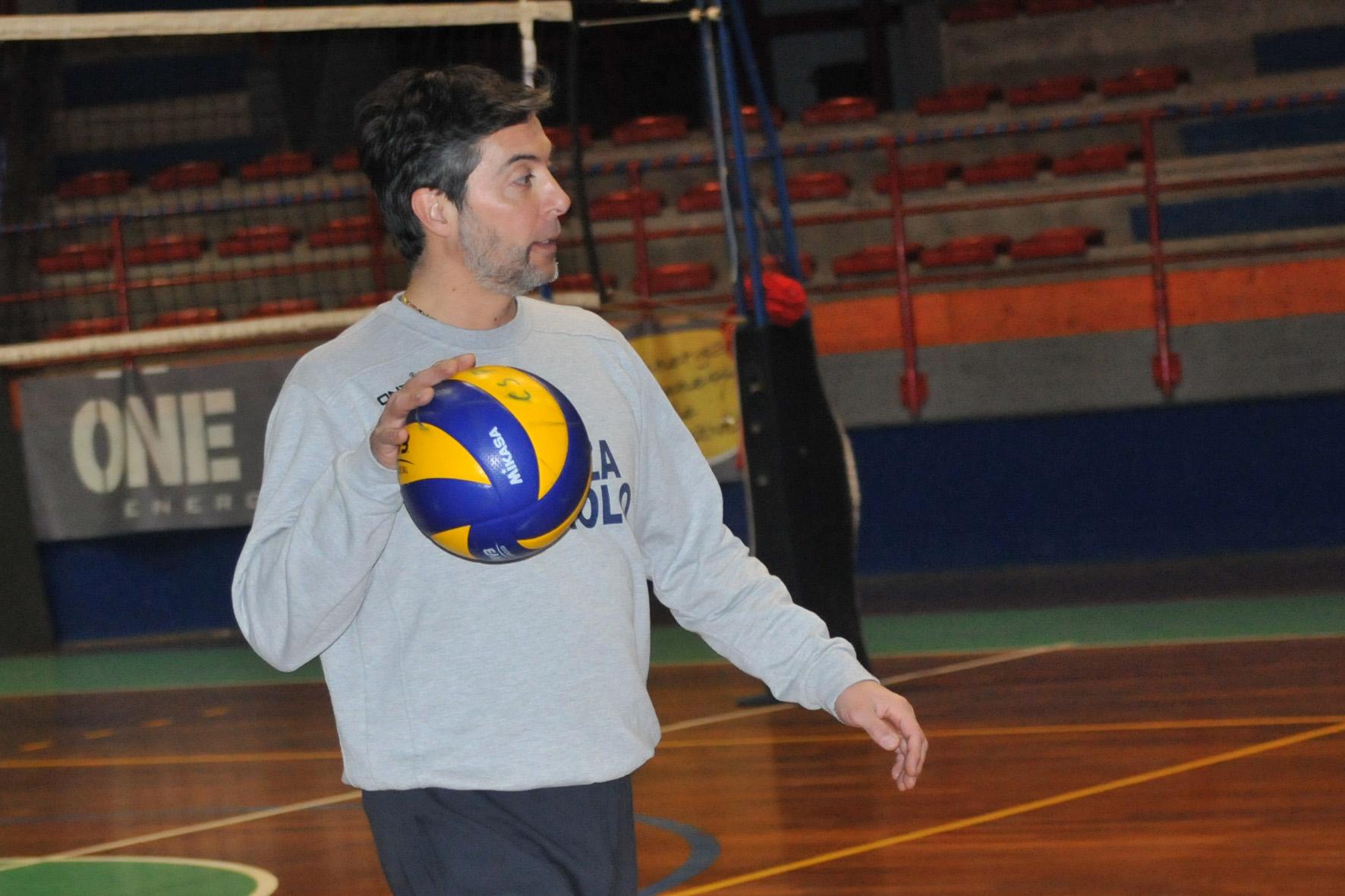 Horacio Del Federico