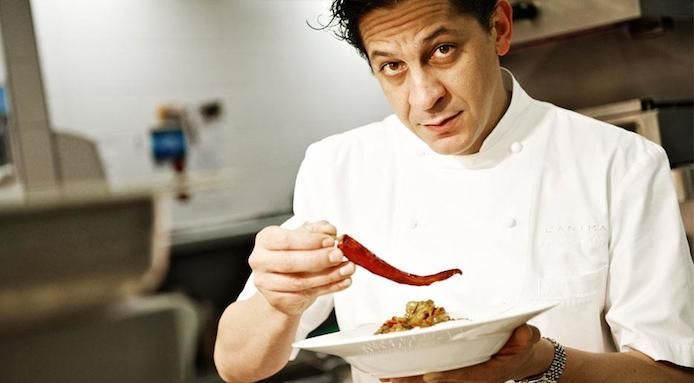 L'Anima di Francesco Mazzei