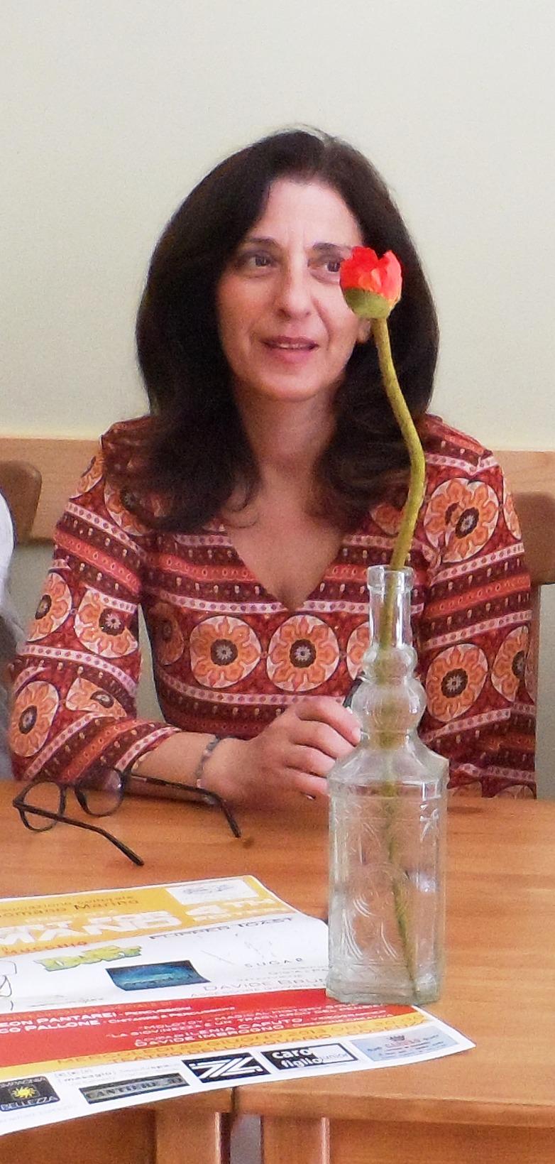 MARIA GIARDINI