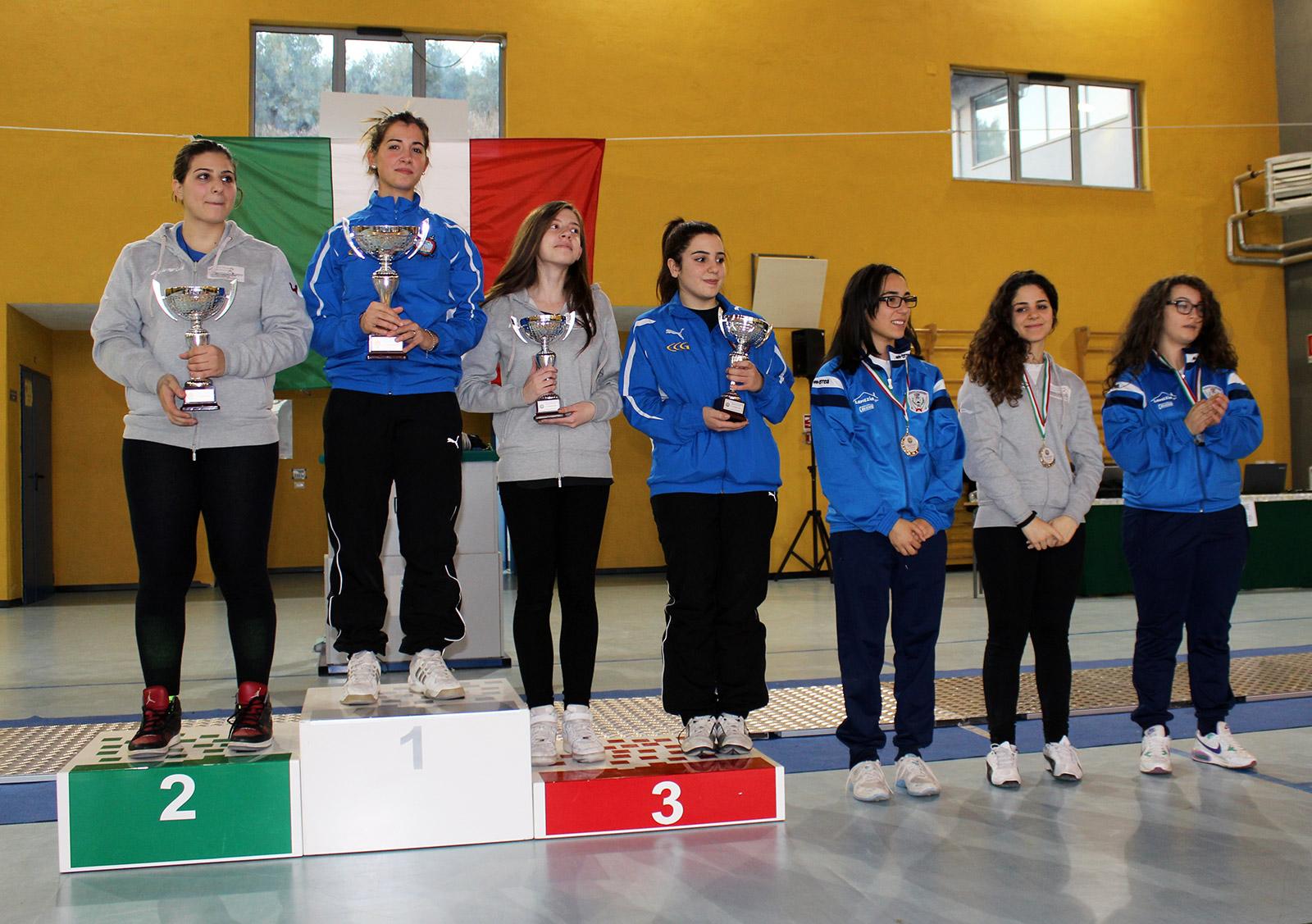 podio-spada-femminile
