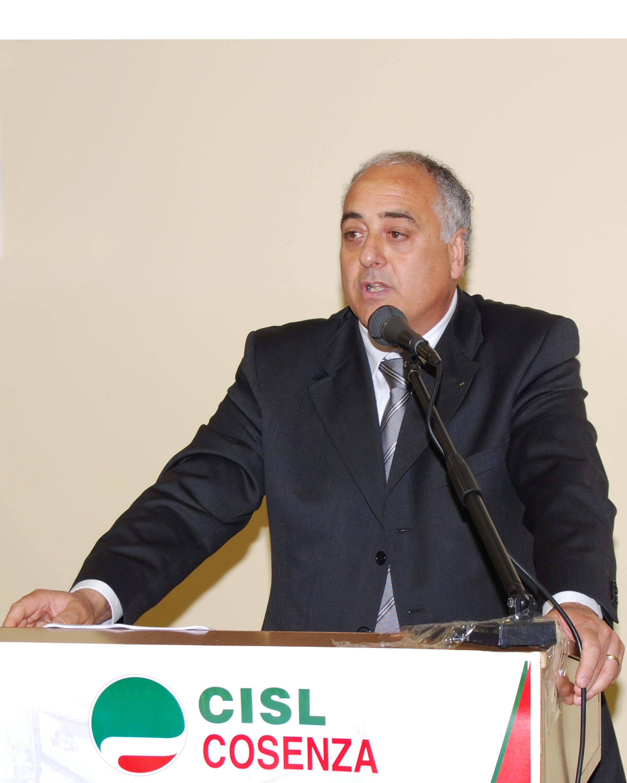 Tonino-Russo-segretario-Cisl-Cosenza