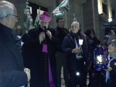 Marcia della pace a Cosenza