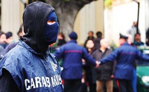 carabiniere_ros