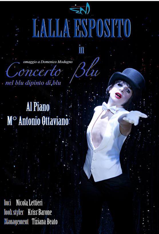 concerto blu
