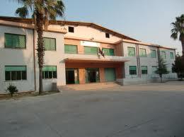 scuola media V. Padula