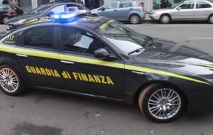guardia di finanza Milano generica