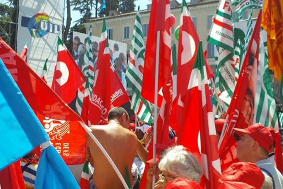 bandiere-sindacati-cgil-cisl-e-uil-2