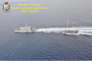 Ph: da Ansa Calabria
