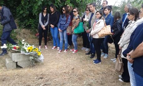 Sedicenne uccisa:manifestazione in ricordo a due anni ommicidio