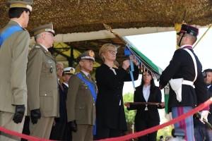 Ministro_Pinotti_insignisce_bandiere_Esercito_con_MOVM_2 (1)