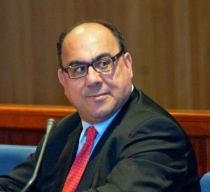 assessore Carlo Guccione