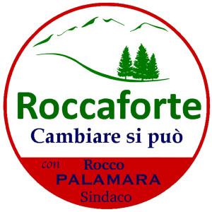 logo Roccaforte 10x10