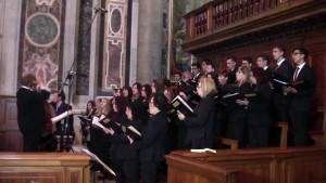 roma coro It. s. fr.