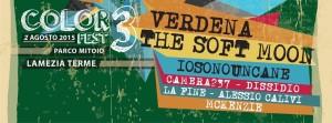 Locandina COLORfest3
