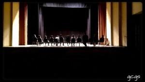 Scuola Teatro Giovanissimi. Foto di G. S. Grosso   Ciponte
