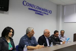 Comunicato stampa - Presentazione Libro Mario Lo Gullo