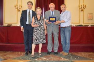 Consegna Premio Niccoli