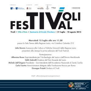 InvitoPresentazioneTivoliFestival