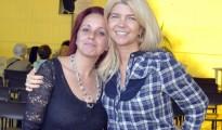 Irene Sisi_e_Claudia Francardi