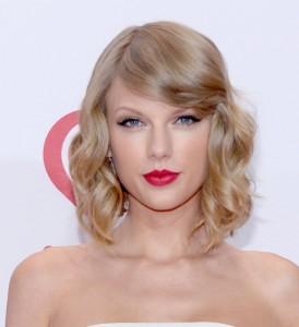 Taylor Swift e il Wavy Wob