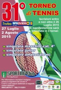 loc tennis 2015