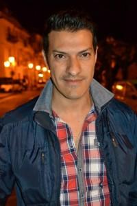 Alfonso Perri Altomare