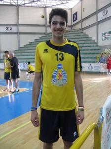 Daniele Lavia