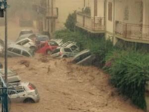 alluvione Corigliano