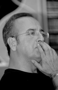 egidio ventura - direttore artistico lamezia jazz