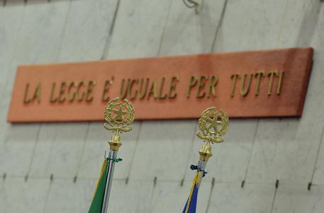Inaugurazione anno giudiziario a Genova