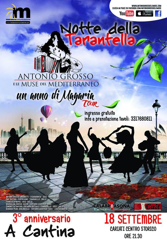 ACACNTINA-NOTTEDELLATARANTELLA-180915