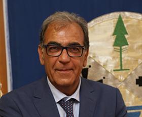 Vicepresidente Antonio Viscomi