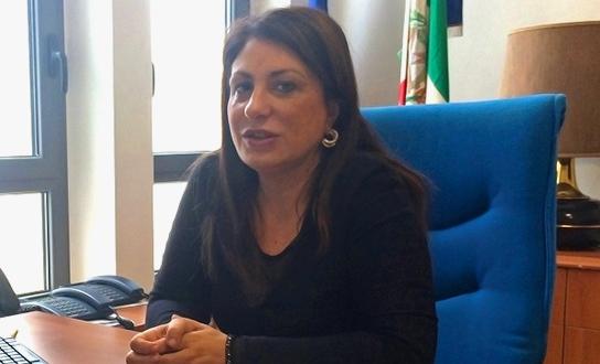 Caterina Chiaravalloti