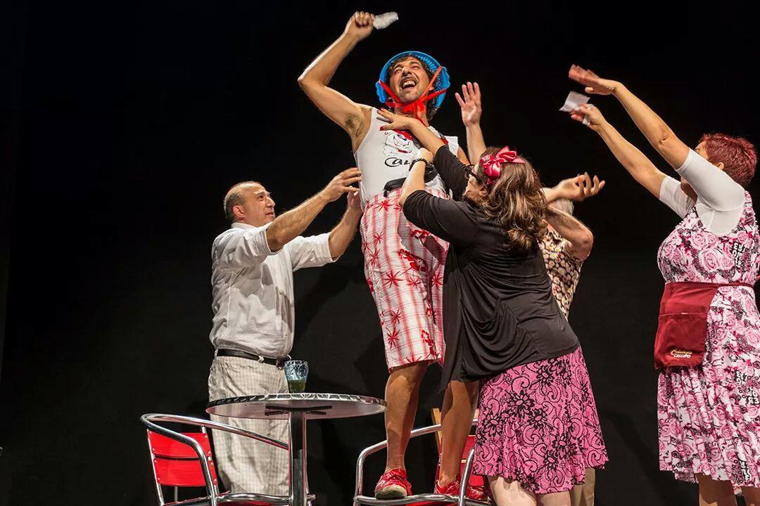 Compagnia teatrale I Pagliacci