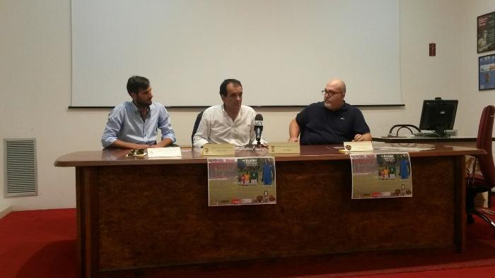 Marco Levato – Enzo Bruno – Salvatore Fregola