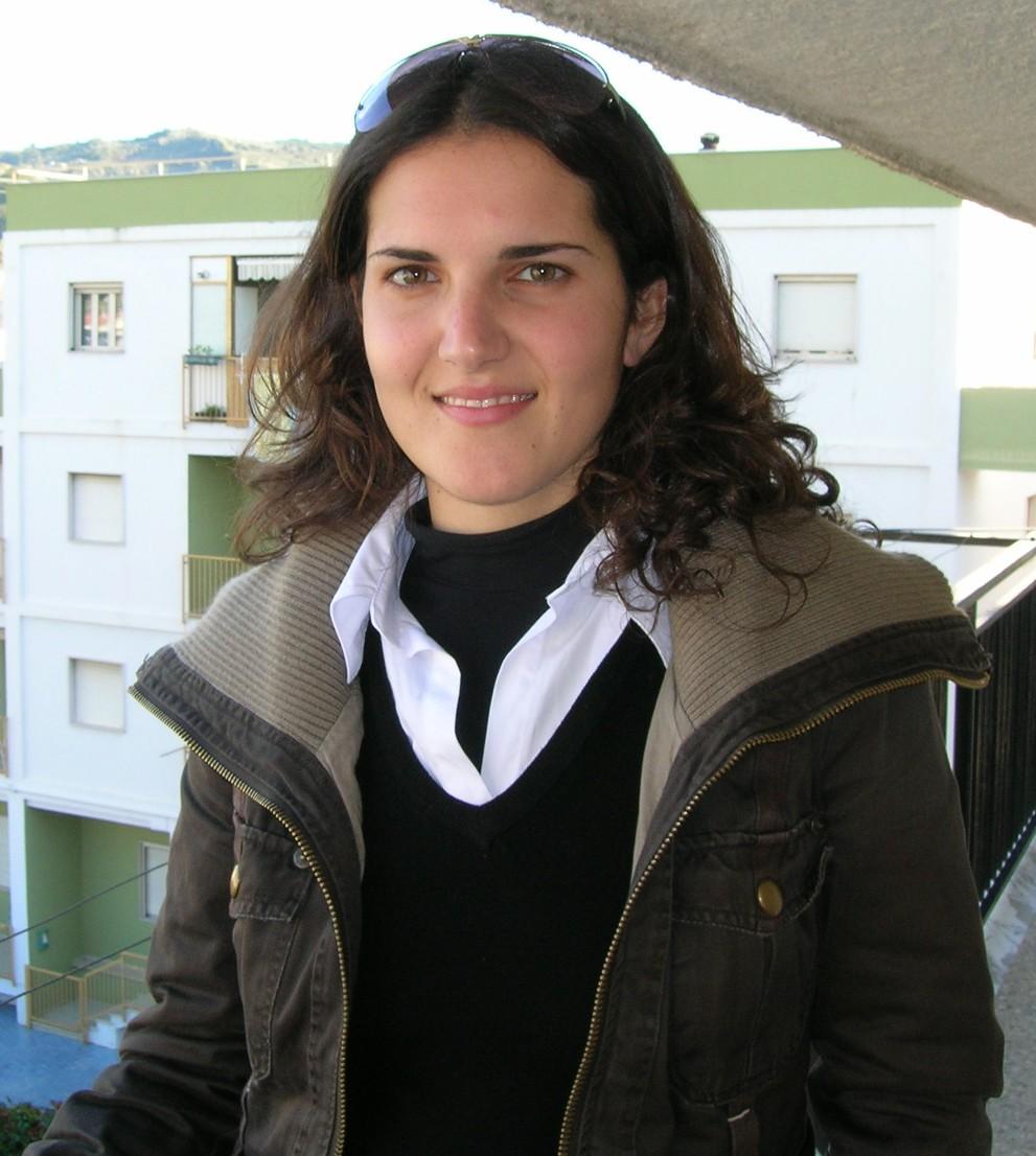 Monica Sabatino 1