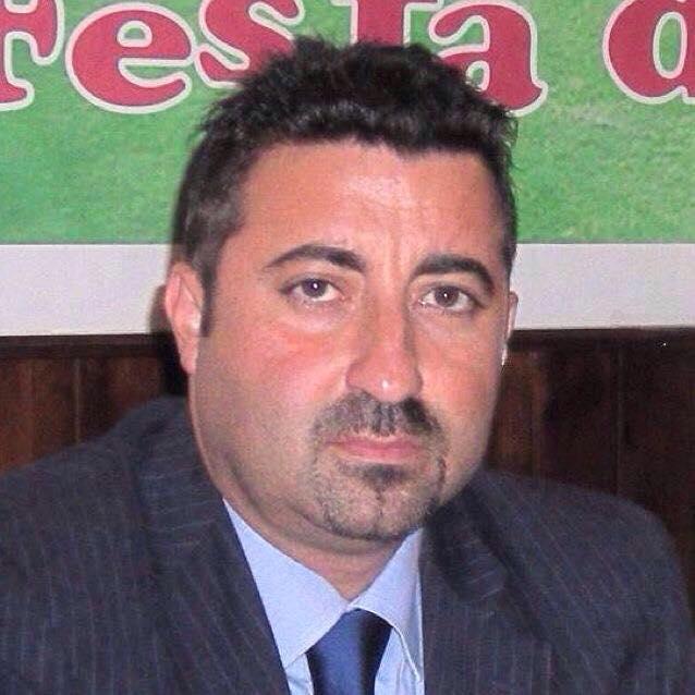 Presidente Aiac Calabria Raffaele Pilato