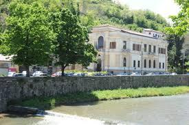 Sede Soprintendenza Belle Arti e Paesaggio della Calabria