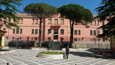 Inaugurata nuova struttura Istituto penale minorenni Catanzaro