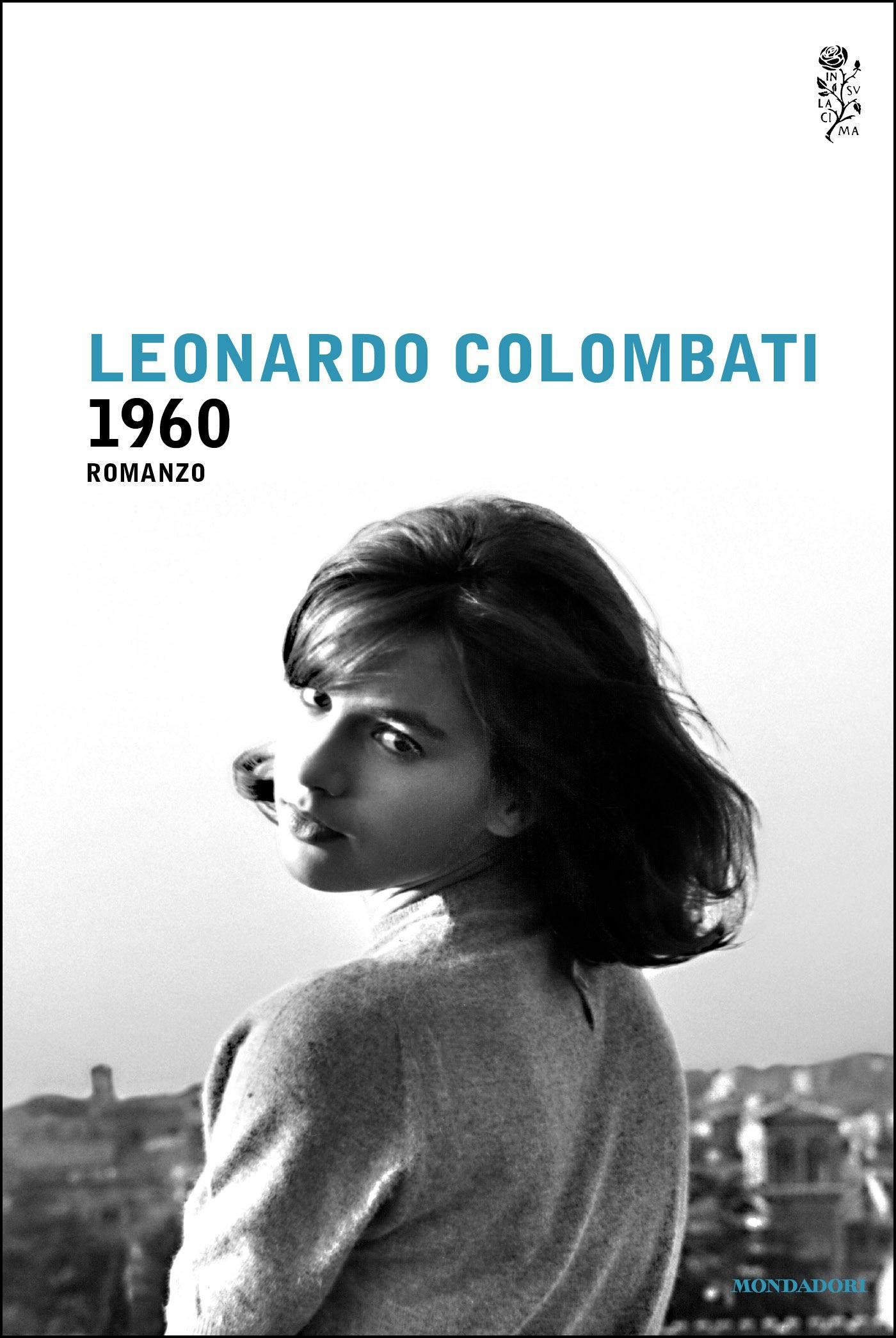 copertina libro 1960