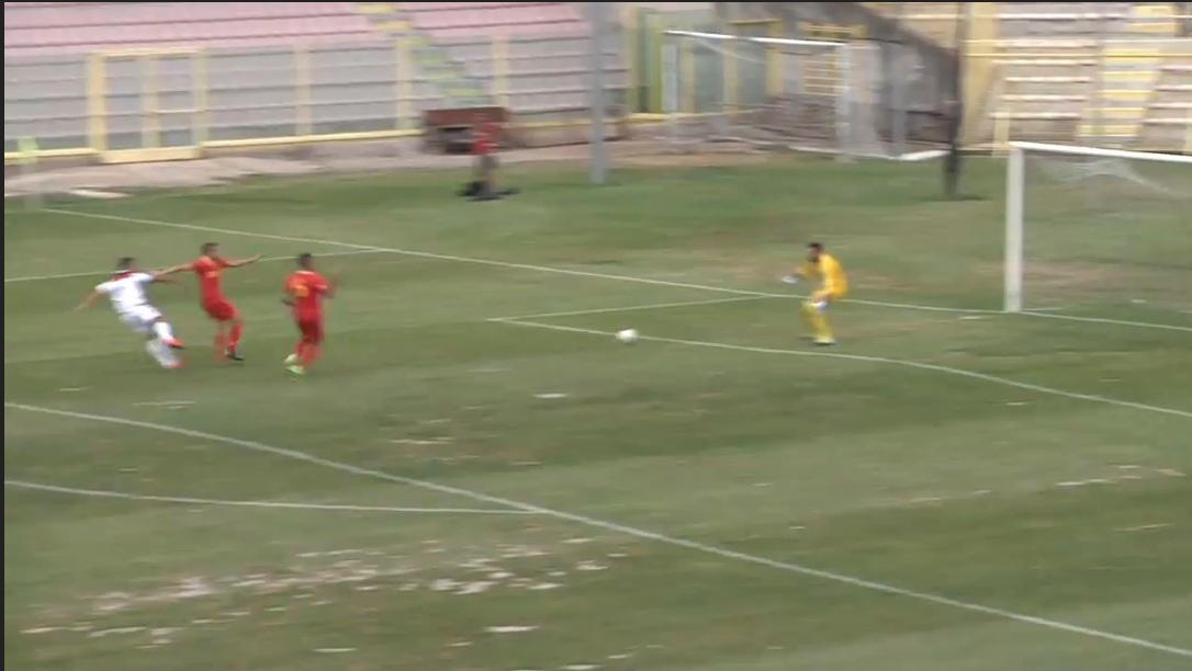 cz-casertana gol 0-1
