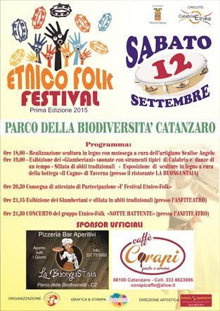etnico folk festival