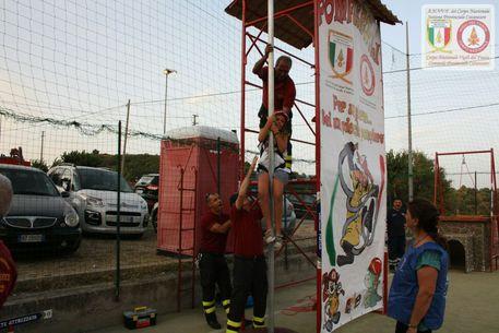 A Cropani la sesta edizione di Pompieropoli