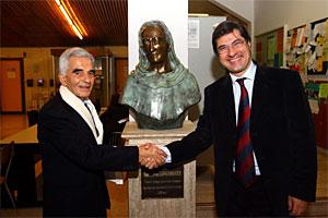 prof.naccarato e prof.avruscio